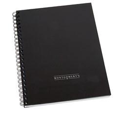 Compendiums & Notebooks - maxum