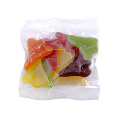 Confectionery 80gm Bag  Jet Planes