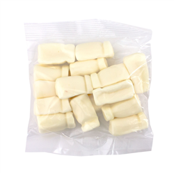 Confectionery 80gm Bag  Milk Bottles